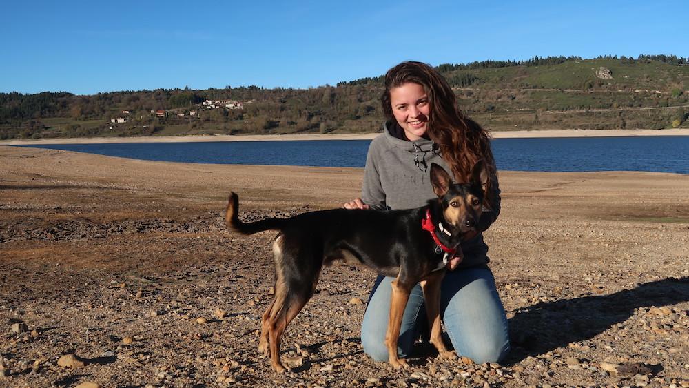 Debbi von Hallo Abenteuer – Ein Herz für Marokko