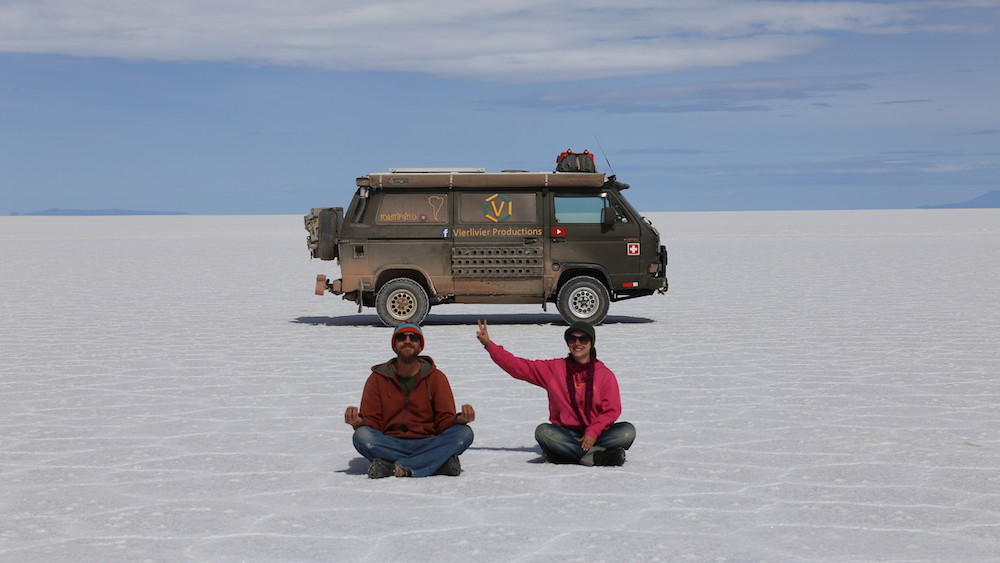 roadtripgirl.ch – Im T3 durch Südamerika